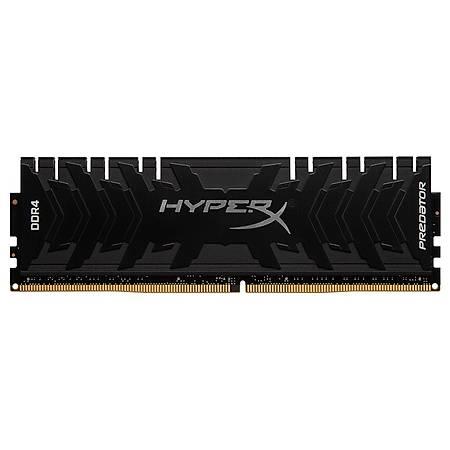 Kingston HyperX Fury 8GB DDR4 2400MHz CL17 Ram