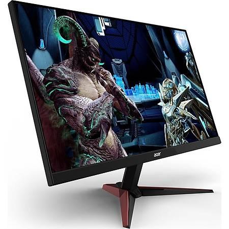 Acer Nitro 23.8 VG240Ybmipx 1920x1080 75Hz Vga Hdmý Dp 1ms MM FreeSync IPS Çerçevesiz Monitör