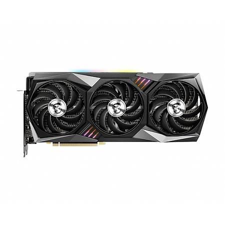 MSI GeForce RTX 3080 GAMING X TRIO 10G 10GB 320Bit GDDR6X