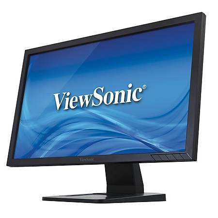 ViewSonic 23.6 TD2421 1920x1080 5ms D-Sub Dvý Hdmý 2 Parmak Dokunmatik Monitör