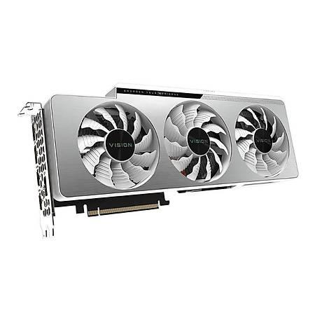 GIGABYTE GeForce RTX 3090 VISION OC 24G 24GB 384Bit GDDR6X