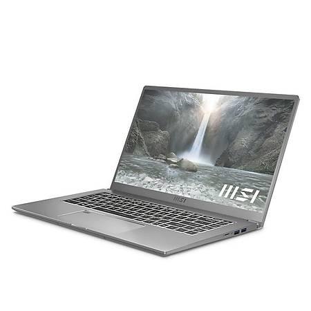 MSI PRESTIGE 15 A11SC-012TR i7-1185G7 vPro 8GB 512GB SSD 4GB GTX1650 15.6 FHD Windows 10