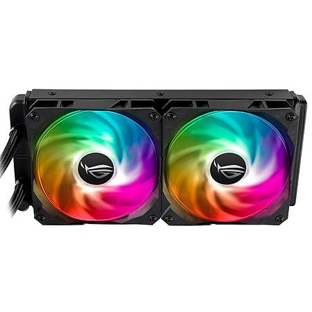 ASUS ROG STRIX LC Radeon RX 6800 XT 16GB 256Bit GDDR6