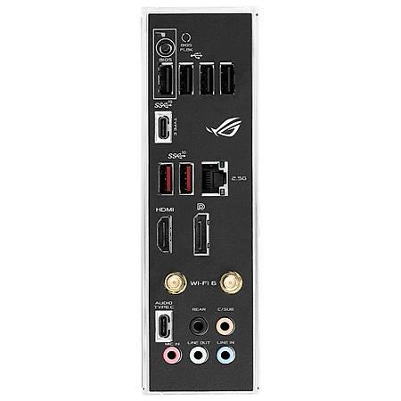 ASUS ROG STRIX B550-XE GAMING DDR4 5100MHz (OC) HDMI DP M.2 USB3.2 Wi-Fi ATX AM4