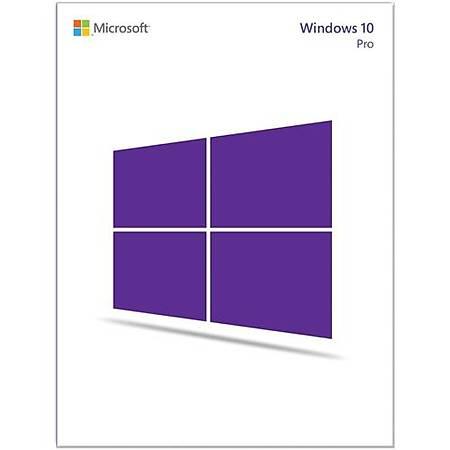 Microsoft Windows 10 Pro 64Bit Eng Oem FQC-08929