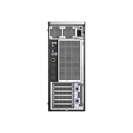 Dell Precision T5820 v2 Intel Xeon W-2104 16GB 256GB SSD Windows 10 Pro