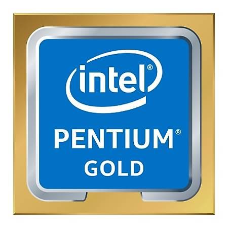 Intel Pentium G5400 Soket 1151 3.70GHz 4MB Cache Ýþlemci Kutusuz