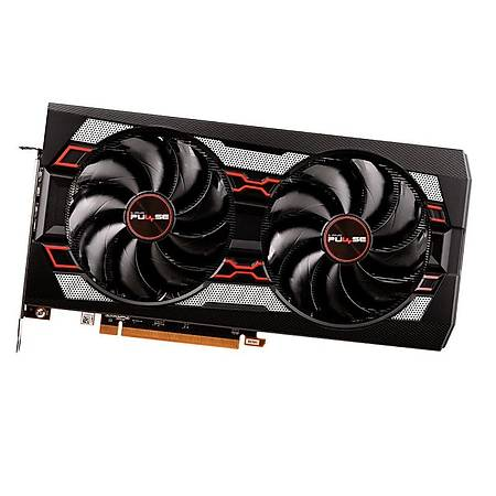 SAPPHIRE Radeon RX 5700 XT PULSE 8GB GAMING 256Bit GDDR6 11293-01-20G
