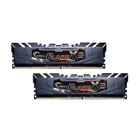 GSKILL Flare X 32GB (2x16GB) DDR4 2400MHz CL15 Ram