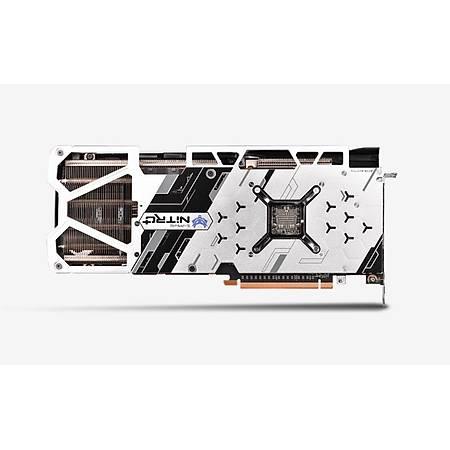 SAPPHIRE Radeon RX 5700 XT BE Pulse Nitro+ 8GB 256Bit GDDR6