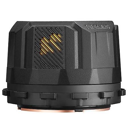 ASUS TUF GAMING LC 120 RGB AURA SYNC RGB 120mm Ýþlemci Sývý Soðutucu