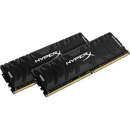 Kingston HyperX Predator 16GB (2x8GB) DDR4 3000MHz CL15 Ram