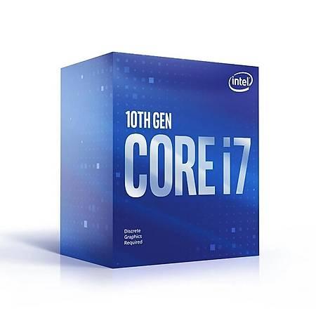 Intel Core i7 10700F Soket 1200 2.90GHz 16MB Cache Ýþlemci