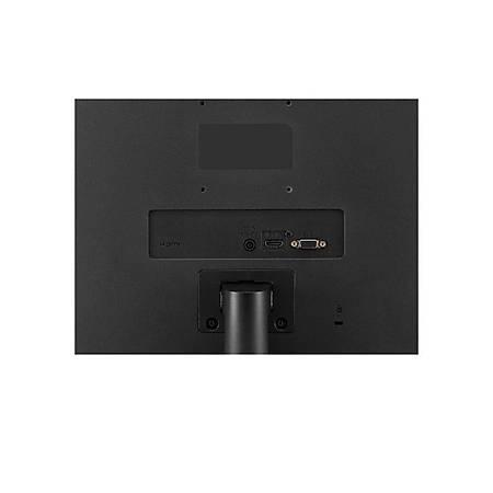 LG 22MP400-B 21.5 1920x1080 75Hz 5ms HDMI VGA Led Monitör