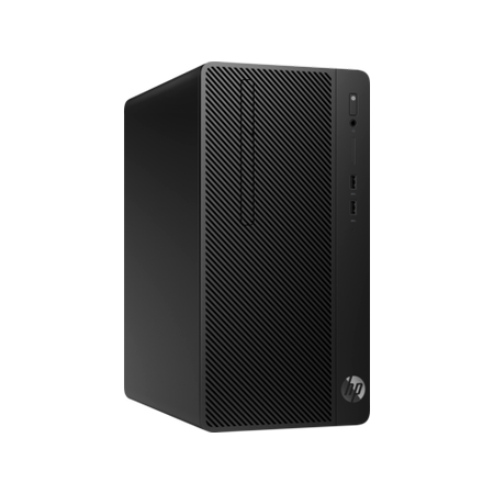 HP 290 G3 8VR53EA i3-9100 4GB 1TB FreeDOS