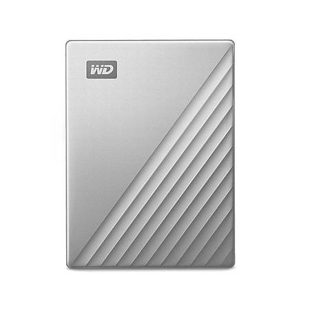 WD 2.5 My Passport Ultra 3TB USB 3.0 Gri Tasinabilir Disk WDBFKT0030BGD