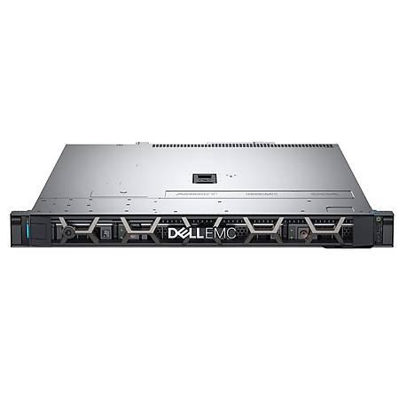 Dell PowerEdge R240 Rack Server Intel Xeon E2224 8GB 1TB FreeDOS