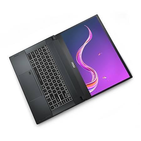 MSI CREATOR 15 A10UET-211TR i7-10870H 16GB 512GB SSD 6GB RTX3060 GDDR6 15.6 FHD 60Hz Touch Windows 10 Pro