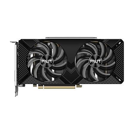 Palit GeForce RTX 2060 SUPER Dual 8GB 256Bit GDDR6