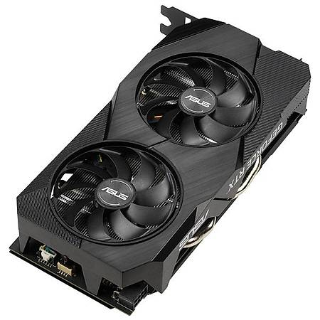 ASUS Dual GeForce RTX 2060 SUPER V2 OC 8GB 256Bit GDDR6