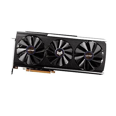 SAPPHIRE Radeon RX 5700 XT Pulse Nitro+ 8GB 256Bit GDDR6