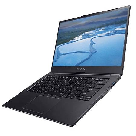 Exa Elite 7TC2 i7-10510U 8GB 512GB SSD 14 FreeDOS