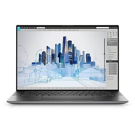 Dell Precision M5560 W-11955M vPro 32GB 512GB 4GB RTX A2000 15.6 Touch Windows 10 Pro XCTOP5560EMEA-2