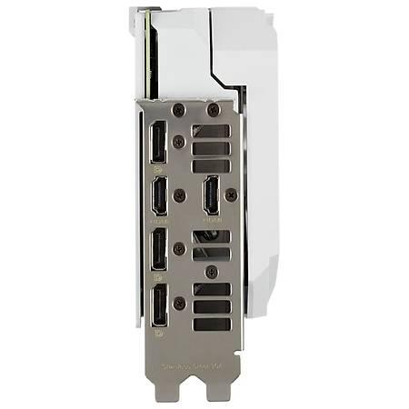 ASUS ROG STRIX GeForce RTX 3070 OC White Edition 8GB 256Bit GDDR6