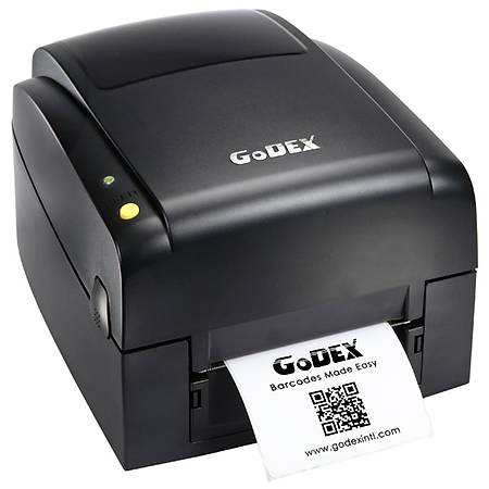 Godex EZ-1105p 203 dpi Usb Ethernet Barkod Yazıcı