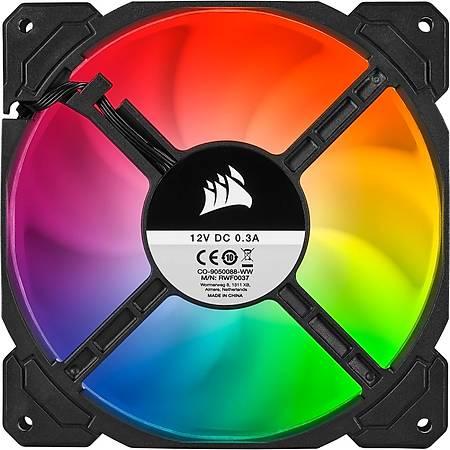 Corsair iCUE SP120 RGB PRO 120mm Kasa Faný