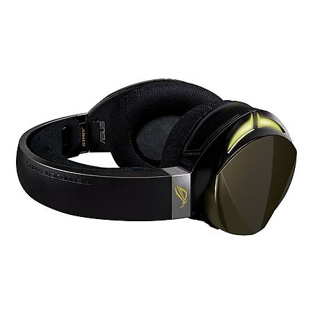 ASUS ROG STRIX Fusion 700 7.1 Aura Sync RGB Bluetooth Gaming Kulaklýk