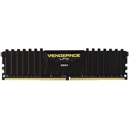 Corsair Vengeance LPX 8GB DDR4 2666MHz CL16 Siyah Ram