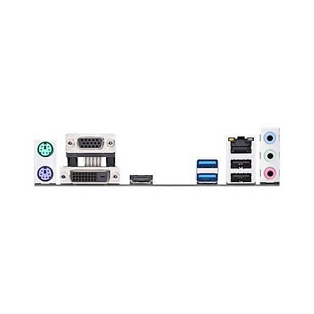 ASUS PRIME H410M-A DDR4 2933MHz VGA DVI HDMI M2 mATX 1200p