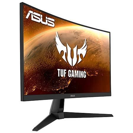 ASUS 27 VG27WQ1B 2560x1440 165Hz Hdmý Dp 1ms Curved Gaming Monitör