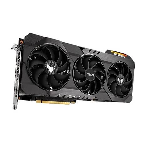 ASUS TUF Gaming GeForce RTX 3090 24GB 384Bit GDDR6X