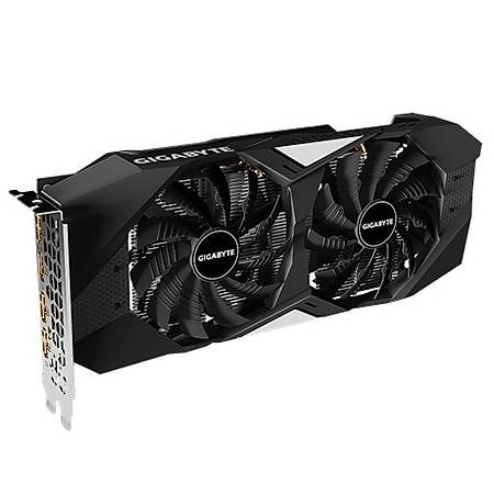 GIGABYTE GeForce RTX 2060 SUPER Windforce 8GB 256Bit GDDR6