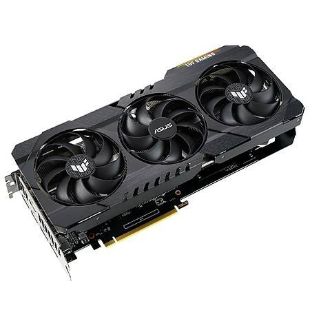 Asus TUF GeForce RTX 3060 OC 12GB 192Bit GDDR6