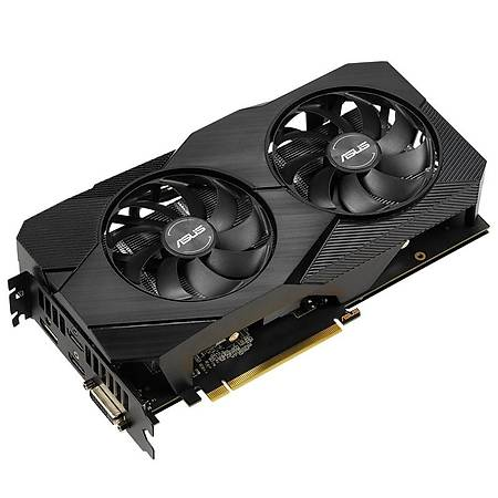 ASUS Dual GeForce RTX 2070 EVO V2 8GB 256Bit GDDR6