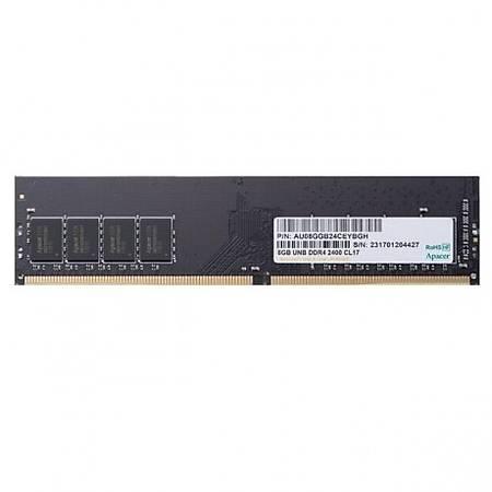 APACER 4GB DDR4 2400MHz CL17 Siyah Ram