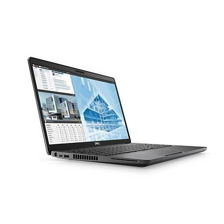 Dell Precision M3541 Nairobi i7-9850H 8GB 256GB SSD 4GB Quadro P620 15.6 FHD Windows 10 Pro