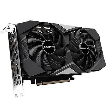 GIGABYTE GeForce RTX 2060 GAMING 6GB 192Bit GDDR6