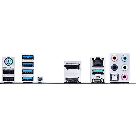 ASUS TUF GAMING B450M-PRO S DDR4 4400MHz (OC) HDMI DVI 2xM.2 USB 3.1 AURA RGB mATX AM4