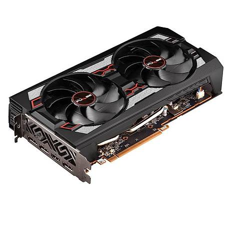 SAPPHIRE Radeon RX 5700 PULSE 8GB 256Bit GDDR6