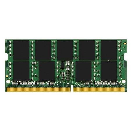 Kingston 8GB DDR4 2666MHz CL19 Notebook Ram