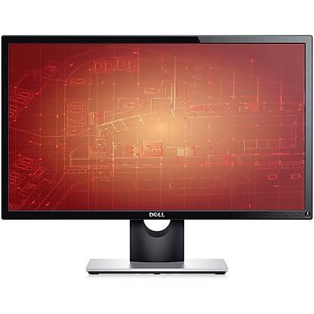 Dell 23.8 SE2416H 1920x1080 60Hz 6ms VGA HDMI IPS Monitör