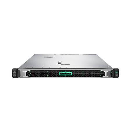 HPE ProLiant DL360 Gen10 Intel Xeon 4210 1p 16GB-r P408i-a Nc 8Sff 500W Power Supply