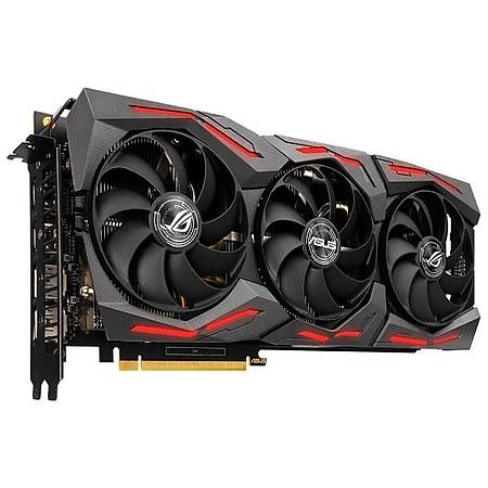 ASUS ROG STRIX GeForce RTX 2060 OC Edition EVO GAMING 6GB 192Bit GDDR6