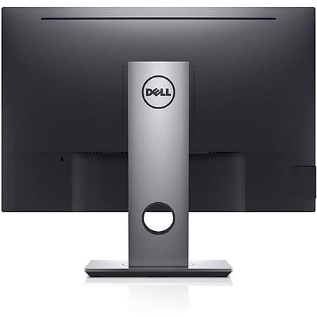 Dell 24 P2418HZ 1920x1080 60Hz 6ms VGA HDMI DP IPS Monitör