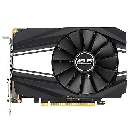 ASUS Phoenix GeForce GTX 1650 SUPER OC 4GB 128Bit GDDR6