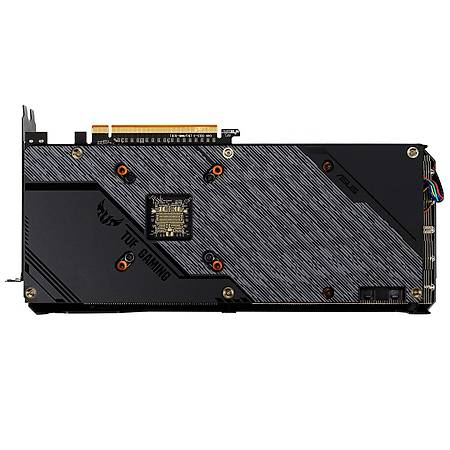 ASUS TUF 3 Radeon RX 5700 OC EVO 8GB 256Bit GDDR6